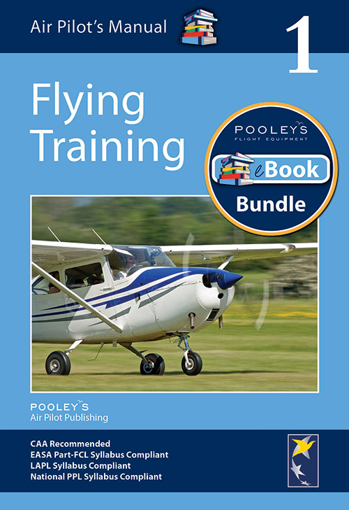 Air pilot manuals available at flightstore.