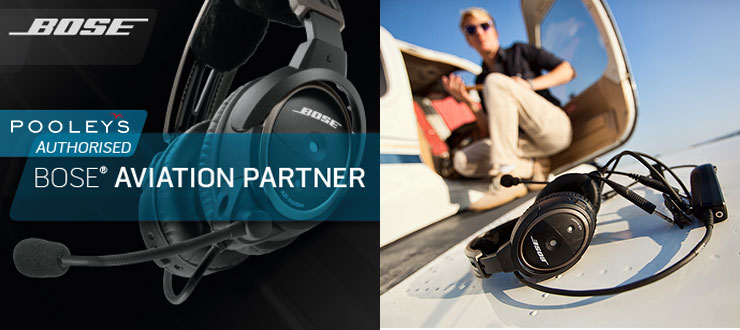 Aviation Partner - BOSE