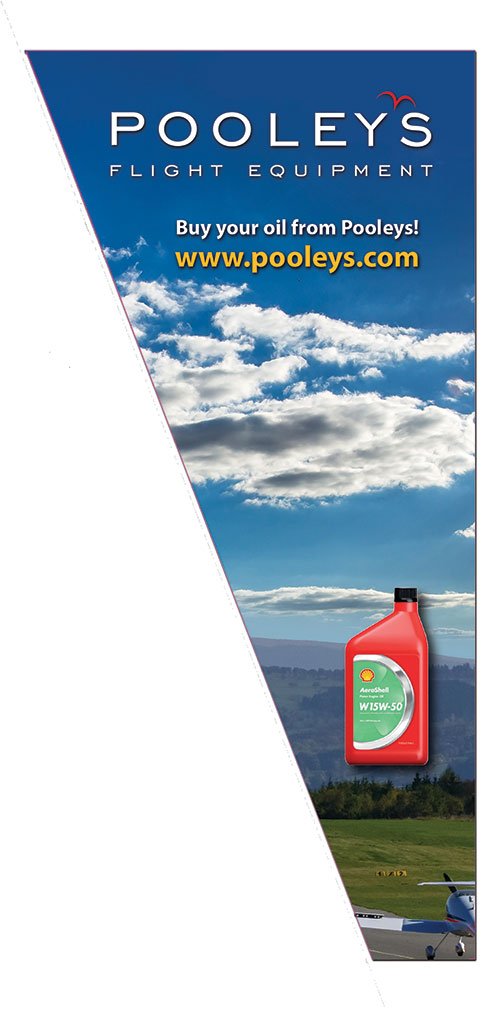 Pooleys Disposable Oil Funnel x 5 - Pooleys