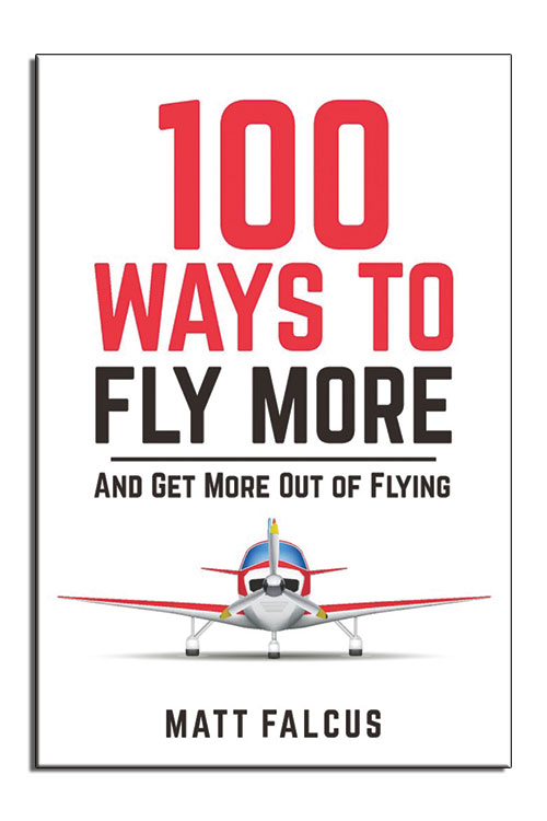 100 Ways to Fly More and get more out of flying - Falcus