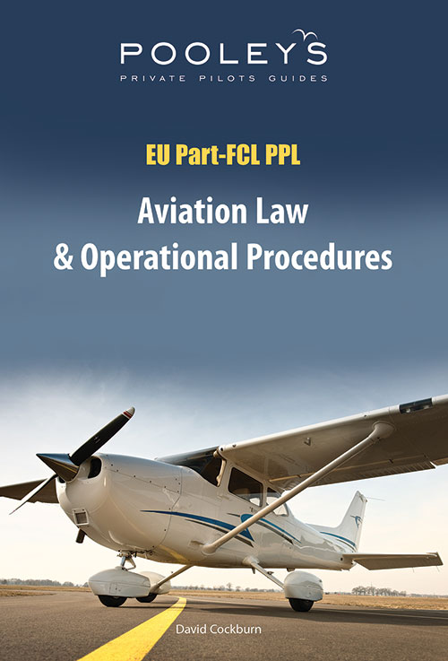 EU Part-FCL Aviation Law & Operational Procedures - Cockburn