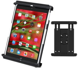 Complete Kit with Tab-Tite Holder for Apple iPad Mini 1, iPad Mini 2, iPad Mini 3 & iPad Mini 4