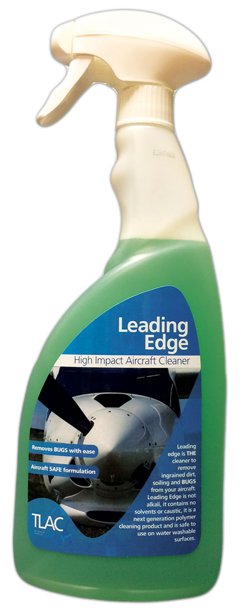 Leading Edge – High Impact Aircraft CleanerImage Id:129006