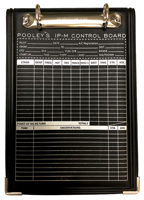 Kneeboards / Flight Boards / Log Pads | Phone Kneeboards