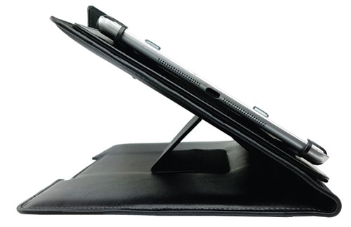 Universal full size folio C iPad holder / kneeboardImage Id:132112