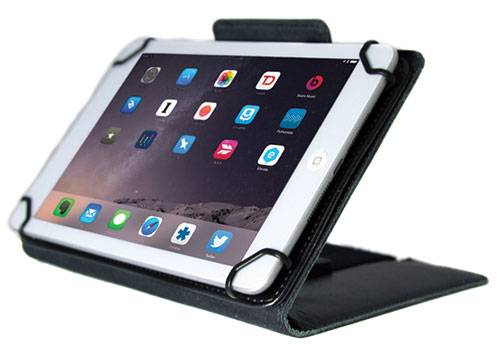 Universal full size folio C iPad holder / kneeboardImage Id:132113