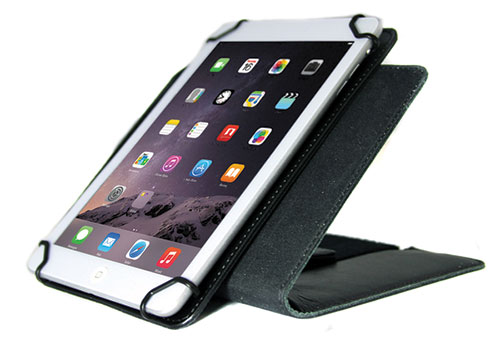 Universal full size folio C iPad holder / kneeboardImage Id:132114