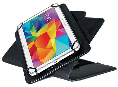 Universal full size folio C iPad holder / kneeboardImage Id:132118