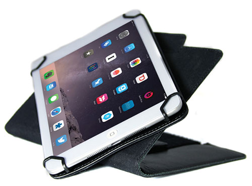Universal full size folio C iPad holder / kneeboardImage Id:132119