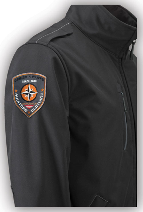 Design4Pilots - General Aviation Pilot JacketImage Id:132499