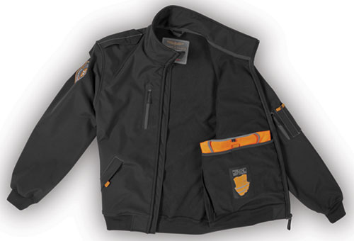 Design4Pilots - General Aviation Pilot JacketImage Id:132501
