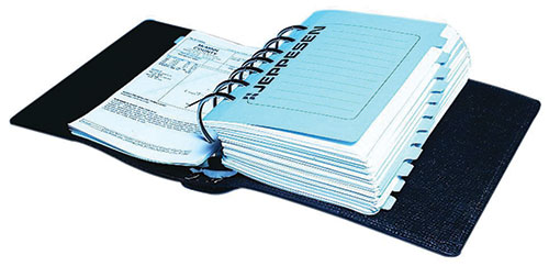 Multi tabs, all purpose tab set for Jeppesen Binders (set of 13)Image Id:133666