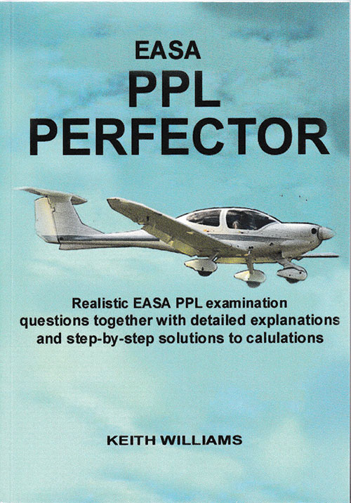 EASA PPL Perfector - Keith Williams
