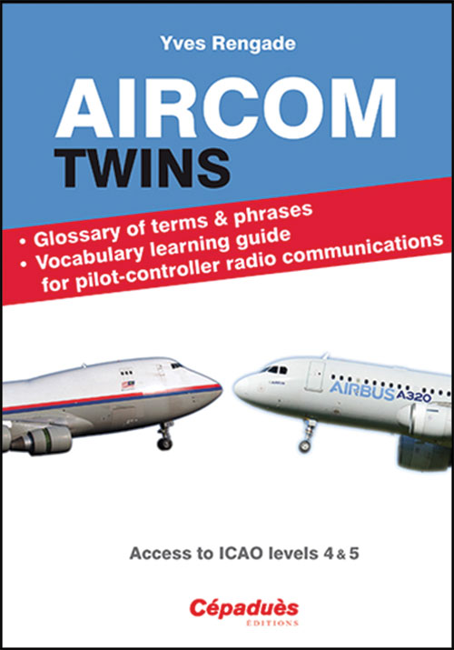 Aircom Twins – Glossary & Vocabulary Learning Guide