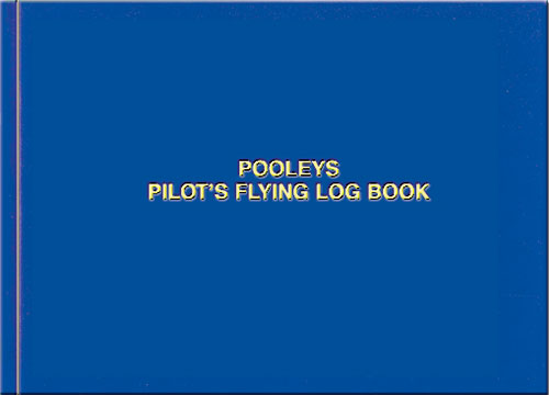 Syllabus of Training for the NPPL for Microlights + PPL Log Book in BINDER - BMAAImage Id:139926