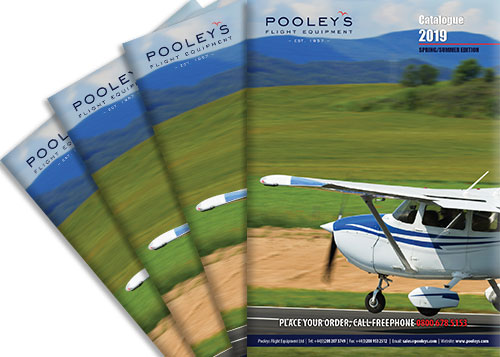 Pooleys Retail Catalogue Spring/Summer Edition 2019