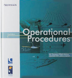 Nordian Operational Procedures - Helicopter - Nordian