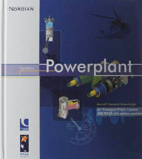 Nordian Powerplant - Helicopter