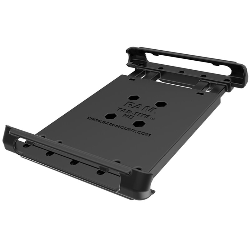 Holder. Tab-tite™ for 7 inch Tablets with or without a case or skin.Image Id:144692
