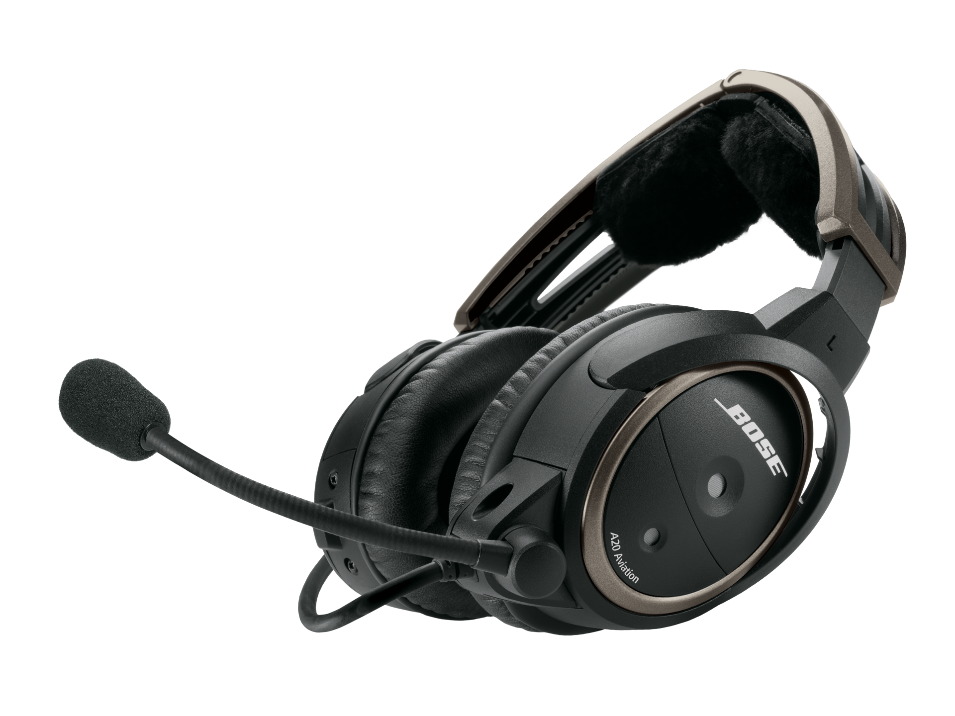 Bose Aviation Headset X (Portable with