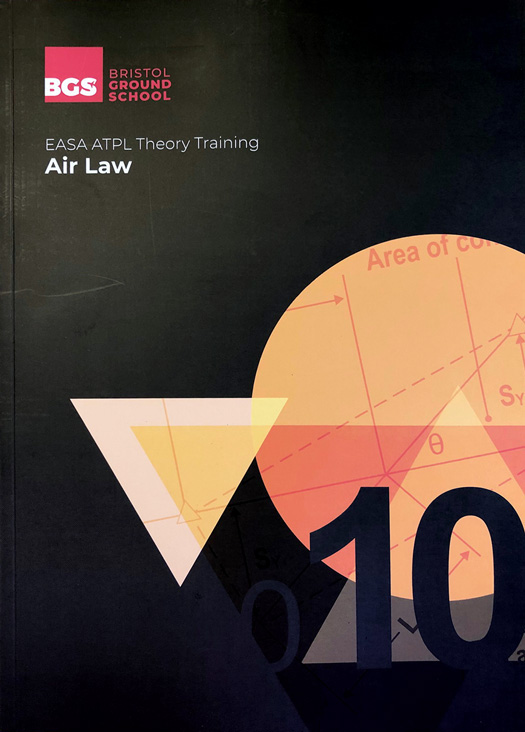 EASA ATPL (A & H) Theory Training,  Air Law - Bristol Ground School