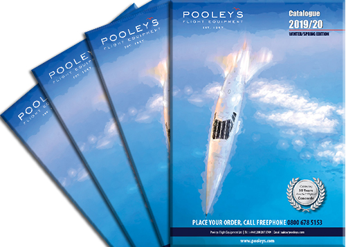 Pooleys Catalogue
