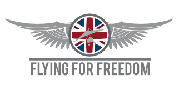 Pooleys supports Flying for Freedom