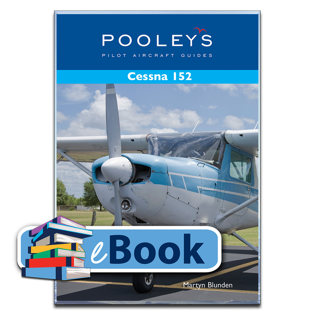 A Pooleys Pilot Aircraft Guide – Cessna 152 eBookImage Id:149936
