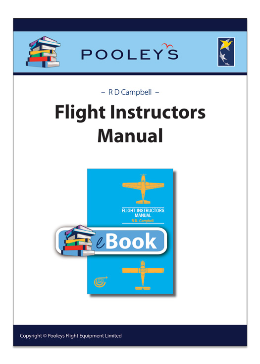 Flight Instructors Manual - Campbell eBook